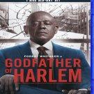 Godfather Of Harlem - 2019 Blu Ray