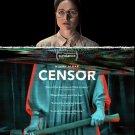 Censor - 2021 - Blu Ray