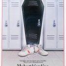 My Best Friends A Vampire - 1987 - Blu Ray