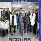 Scrubs - Complete Series - Blu Ray