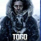 Togo - 2019 - Blu Ray
