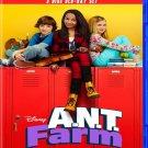 A.N.T. Farm - Complete Series - Blu Ray