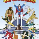 Super Friends - Complete Series - Blu Ray