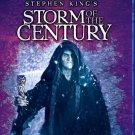 Storm Of The Century - 1999 Mini Series - Blu Ray