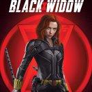 Black Widow - 2020 - DVD