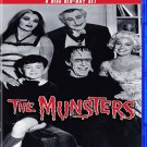 The Munsters - Complete Series - Blu Ray