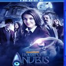 House Of Anubis - Complete Series - Blu Ray