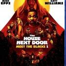 House Next Door : Meet The Blacks 2 - Blu Ray
