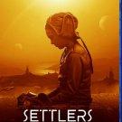 Settlers - 2021 - Blu Ray