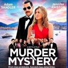Murder Mystery - 2019 - Blu Ray