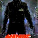 Maniac Killer - 1987 - Blu Ray