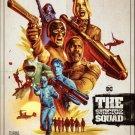 The Suicide Squad - Blu Ray - Pre Order!