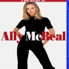 Ally McBeal - Complete Series - Blu Ray