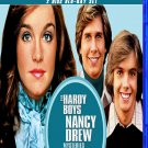 Hardy Boys Nancy Drew Mysteries - Complete Series - Blu Ray