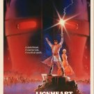 Lionheart - 1987 - Blu Ray