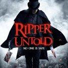 Ripper Untold - 2021 - Blu Ray