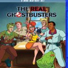 The Real Ghostbusters - Complete Series - Blu Ray