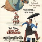 Son Of Flubber - 1963 - Blu Ray