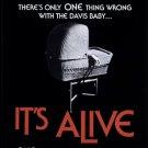 It's Alive - 1974 - Blu Ray