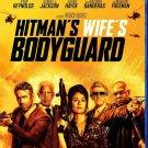 Hitmans Wife's Bodyguard - 2021 - Blu Ray