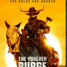 The Forever Purge - 2021 - Blu Ray
