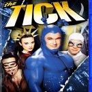 The Tick - 2001 Series - Blu Ray