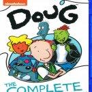 Doug - Complete Nickelodeon Series - Blu Ray
