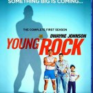 Young Roche - Complete 1st Season - Blu Ray