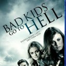 Bad Kids Go To Hell - 2012 - Blu Ray