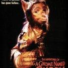 A Gnome Named Gnorm - 1990 - Rare Blu Ray!!
