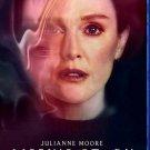 Lisey's Story - 2021 - Blu Ray