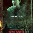 Fear Street Part Three - 2021 - Blu Ray