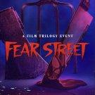 Fear Street Trilogy - Complete Three Film Set - Blu Ray