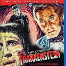 Curse of Frankenstein - 1957 - Blu Ray