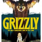 Grizzly - 1976 - Blu Ray
