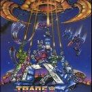 Transformers The Movie - 1986 - Blu Ray