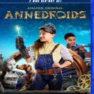 Annedroids - Complete Series - Blu Ray