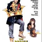 Prince of Pennsylvania - 1988 - Blu Rau
