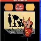 The Alvin Show - Complete Series - Blu Ray