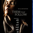 Them That Follow - 2019 - Blu Ray