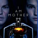 I Am Mother - 2017 - Blu Ray