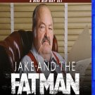 Jake And The Fat Man - Complete Series - Blu Ray