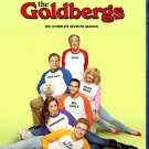 The Goldberg's - Season 7 - Blu Ray