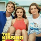 Kissing Booth 3 - 2021 - Blu Ray
