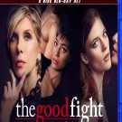 The Good Fight - Season 1-4 -  Blu Ray
