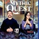 Mythic Quest - Season 2 - Blu Ray