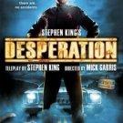 Stephen King's Desperation - 2006 - Blu Ray RARE!