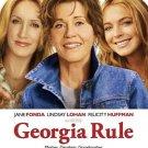 Georgia Rule - 2007 - Blu Ray