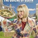 Agatha Raisin The Quiche Of Death - 2014 - Blu Ray