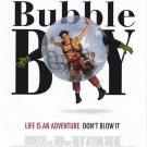 Bubble Boy - 2001 - Rare Blu Ray!